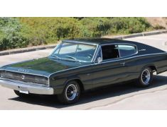 Dodge Charger (1966 - 1967)