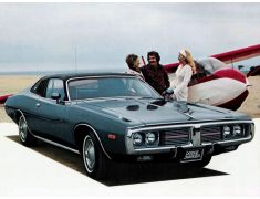 Dodge Charger (1971 - 1974)