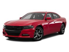 Dodge Charger (2011 - Present)