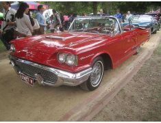 Ford Thunderbird (1958 - 1960)