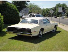 Ford Thunderbird (1967 - 1971)