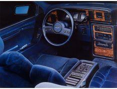 Ford Thunderbird (1983 - 1988)