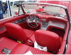 Ford Thunderbird (1961 - 1963)