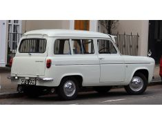 Ford Squire / Escort (1955 - 1961)