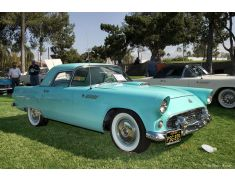 Ford Thunderbird (1955 - 1957)