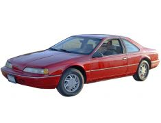 Ford Thunderbird (1989 - 1997)