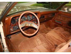 Ford Thunderbird (1977 - 1979)