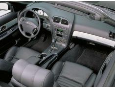 Ford Thunderbird (2002 - 2005)