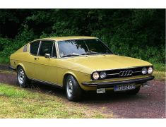 Audi 100 Coupe S (1969 - 1976)