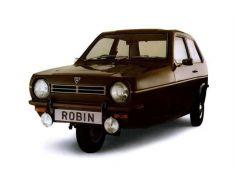 Reliant Robin (1973 - 2002)