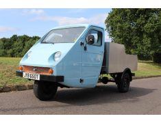 Reliant TW9 / Ant (1967 - 1987)