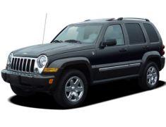 Jeep Liberty / Cherokee (2002 - 2007)