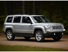 Jeep Patriot (2007 - 2017)