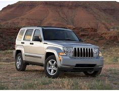 Jeep Liberty / Cherokee (2008 - 2013)