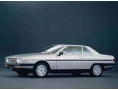 Lancia Gamma (1976 - 1984)