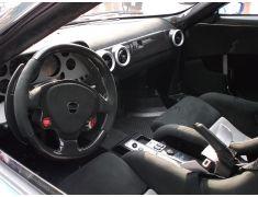 Lancia Stratos (2018 - Present)