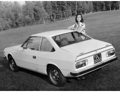 Lancia Beta / HPE (1972 - 1981)