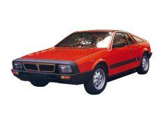 Lancia Montecarlo / Scorpion (1975 - 1981)
