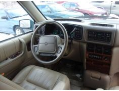 Chrysler Town & Country (1991 - 1995)