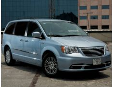 Chrysler Town & Country (2008 - 2016)