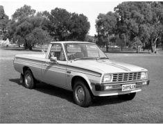 Chrysler D-50 / L200 Express (1979 - 1980)