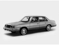 Chrysler E-Class (1983 - 1984)