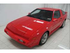 Chrysler Conquest (1987 - 1989)