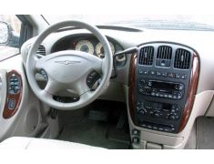Chrysler Town & Country / Grand Voyager (2001 - 2007)