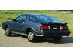 Chrysler Daytona / Laser / GS (1983- 1986)