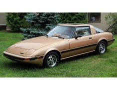 Mazda RX-7 (1978 - 1985)