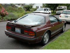Mazda RX-7 (1985 - 1992)