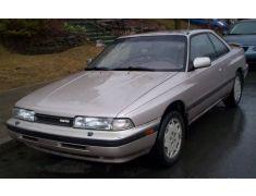 Mazda MX-6 / 626 Coupe / Capella C2 (1987 - 1992)