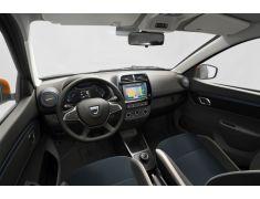 Dacia Spring (2021 - Present)