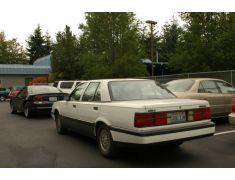 Eagle Premier (1988 - 1992)