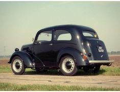 Ford Popular 103E (1953 - 1959)