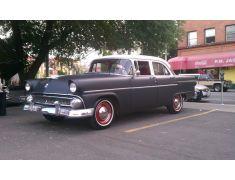 Ford Customline (1952 - 1956)