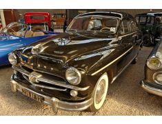 Ford Vendome (1953 - 1954)