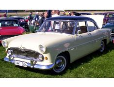 Ford Versailles