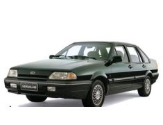 Ford Versailles (1992 - 1996)