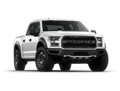 Ford Raptor (2017 - 2020)