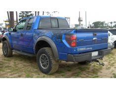 Ford Raptor (2010 - 2014)
