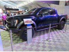 Ford Raptor (2021 - Present)