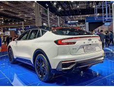 Ford Evos (2022 - Present)