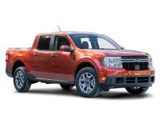 Ford Maverick (2022 - Present)