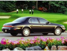 Infiniti J30 (1993 - 1997)