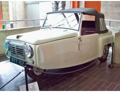 Reliant Regal (1953 - 1973)