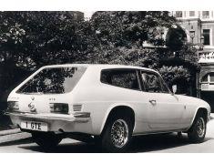 Reliant Scimitar GTE (1968 - 1975)