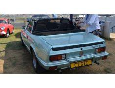 Reliant Scimitar GTC (1980 - 1986)
