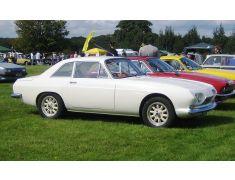 Reliant Scimitar GT (1964 - 1970)
