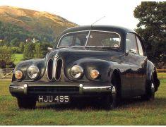 Bristol 401/402 (1948 - 1950)